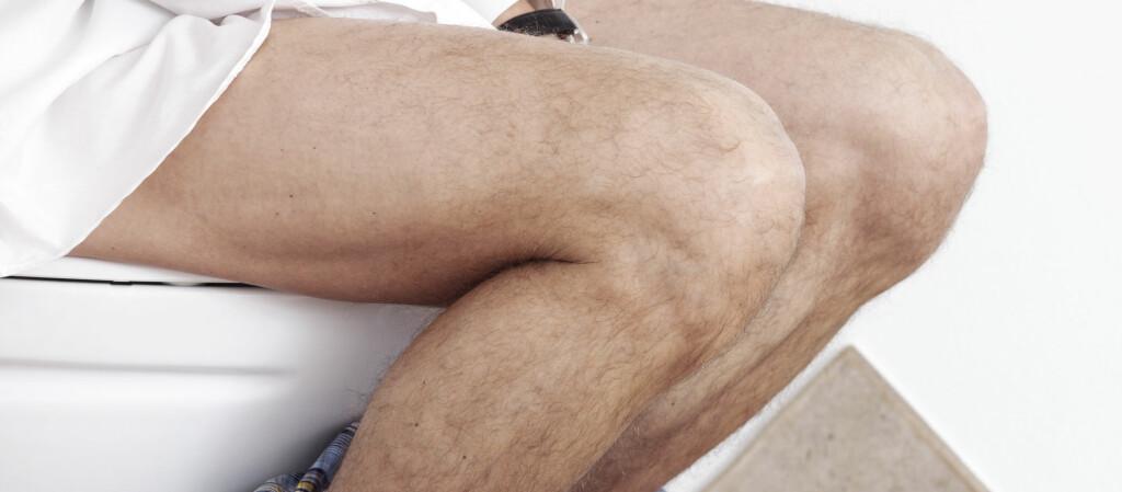 I fjor ble 4 000 nordmenn innlagt på utenlandske sykehus med diaré som den vanligste enkeltårsak.  Foto: Colourbox.com
