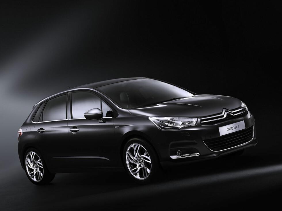 Foto: Jerome Lejeune, Citroën