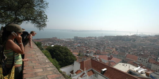 image: Dette er Europas beste turistby