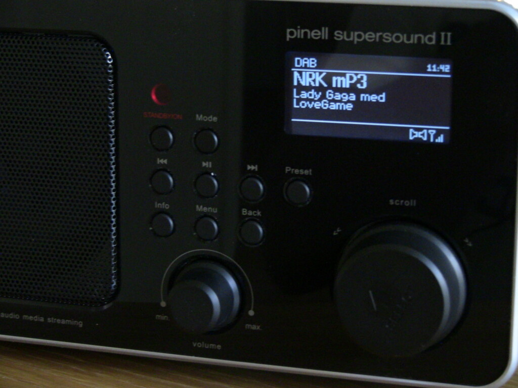 image: Pinell Supersound II