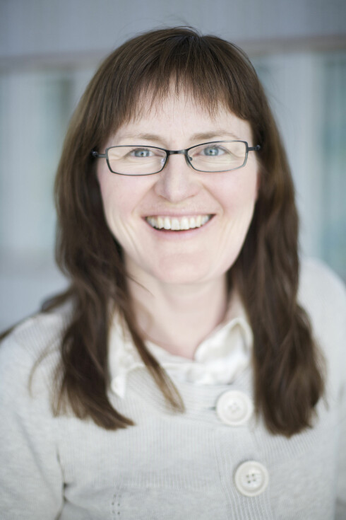 Helga Skofteland er seniorrådgiver i Forbrukerrådet. Foto: cf-wesenberg/kolonihaven.no