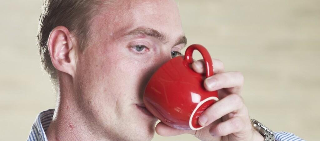 <b>Er du glad i te?</b> Det ser ikke ut til å redusere risikoen for å utvikle demens, slik som kaffe gjør.
