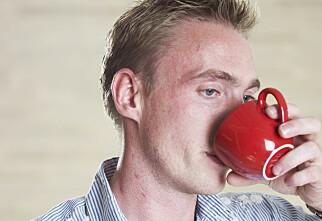 Kaffe forebygger demens