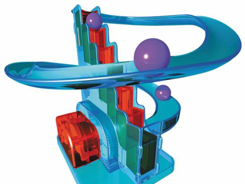 Solar Rola Coaster fra Clas Ohlson - 129 kroner