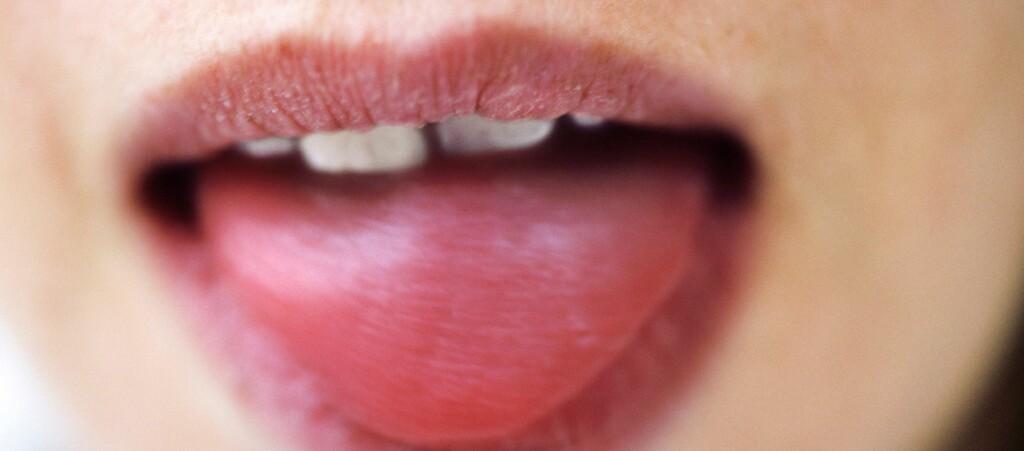 Vond smak i munnen kan ha mange årsaker, men som regel er det ikke noe alvorlig som skaper problemet.  Foto: Colourbox