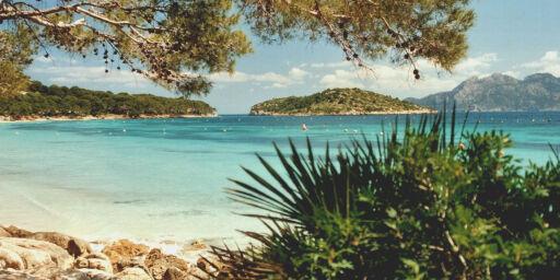 image: Beste strender på Balearene