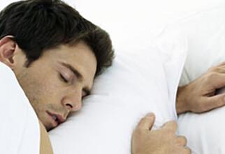 Lite søvn = tidlig død