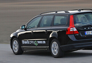 TEST: Stor Volvo på billigsalg