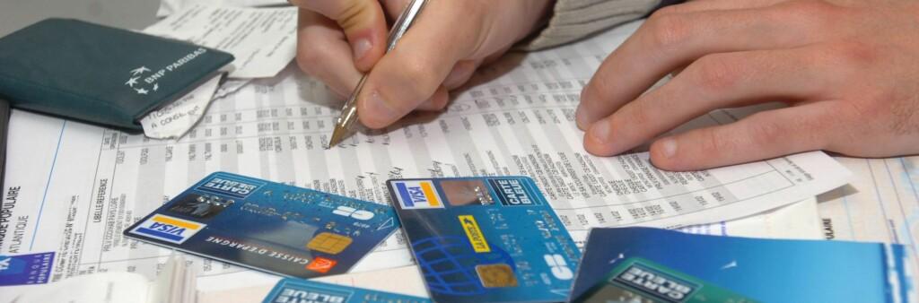 <B>INGEN REGNING:</B> En rapport fra Statens institutt for forbruksforskning viser at det sjelden er offeret som må betale de økonomiske konsekvensene av å bli utsatt for ID-tyveri Foto: Colourbox.com