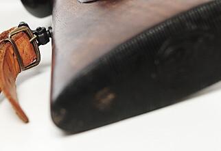 Kjempebot for ulovlige våpen