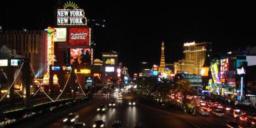 image: Sjekk inn: The Signature at MGM Grand