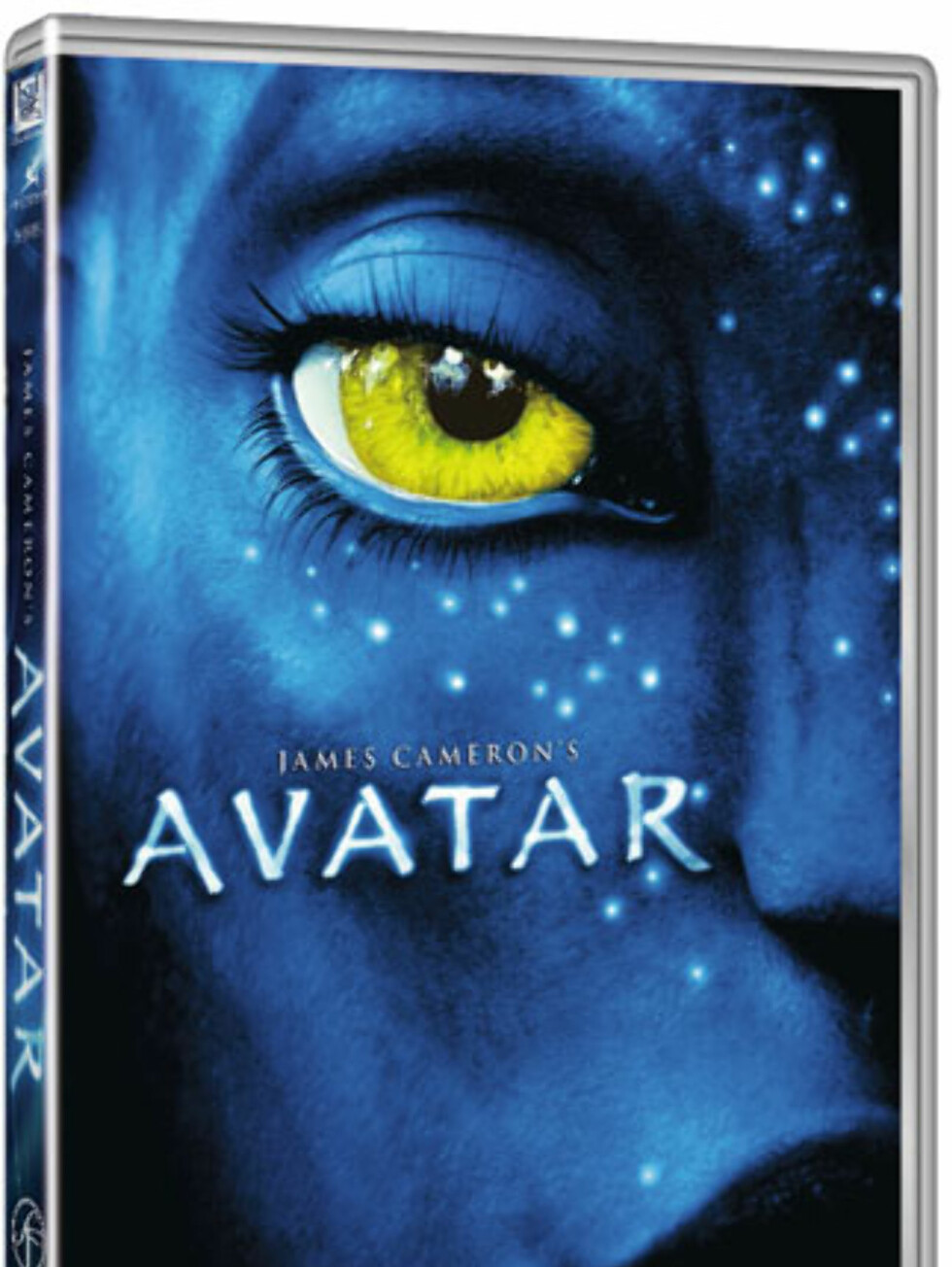 DVD-coveret Foto: Produktbilde/Copyright 20th Century Fox