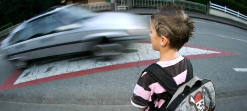 Flere forsikrer barn og helse
