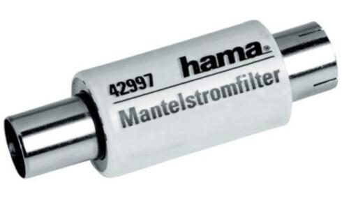 Hama 42997 selges hos en rekke aktører. I Elkjøps og Lefdals nettbutikker slipper du unna med 138 kroner. Hos datakjeden.no må du punge ut med 307 kroner.