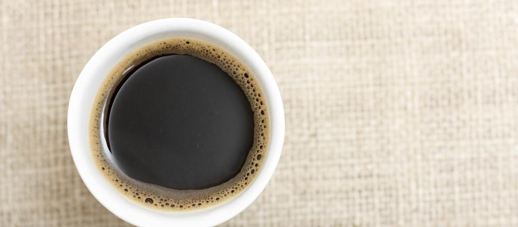 Det er få som drikker mer kaffe per person enn nordmenn.  Foto: Colourbox.com