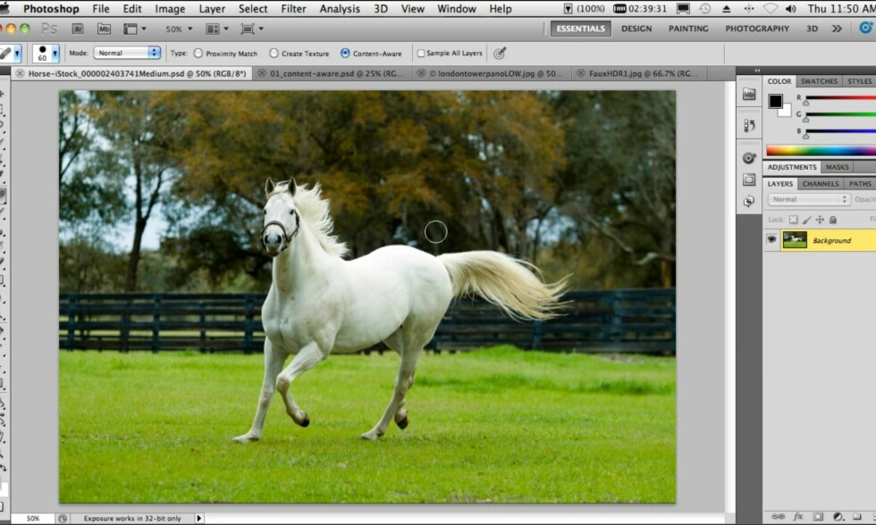 Photoshop CS5 Foto: Adobe