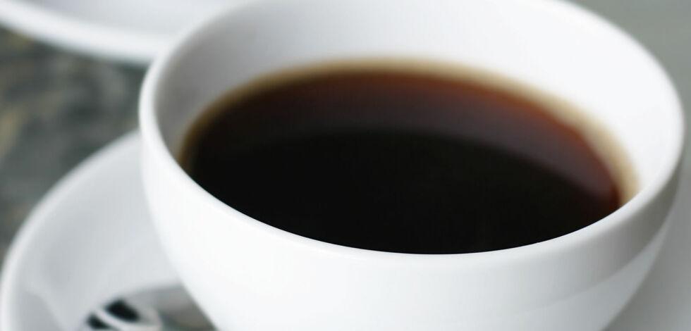 image: Er du for gammel til å drikke kaffe?