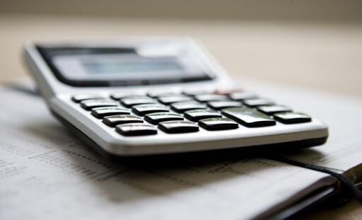 Ikke like spennende: Ved å betale for lite skatt får du ingen hyggelig utbetaling til sommeren, men et rentefritt lån. Foto: COLOURBOX.COM