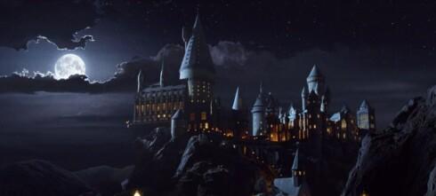 Besøk Harry Potters verden