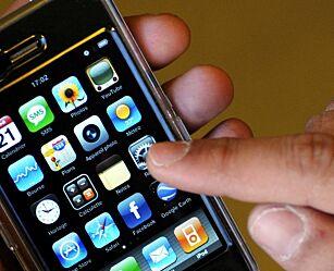 image: Derfor kjøper vi iPhone