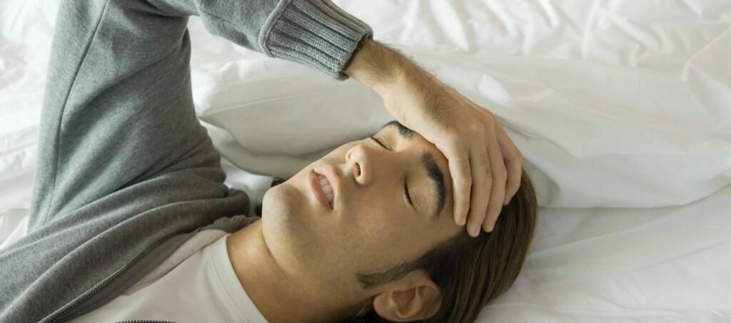 Hjerteflimmer kan gi symptomer som hjertebank, pustevansker, brystsmerter, utmattelse og svimmelhet. Mange merker også at pulsen er rask og ujevn.