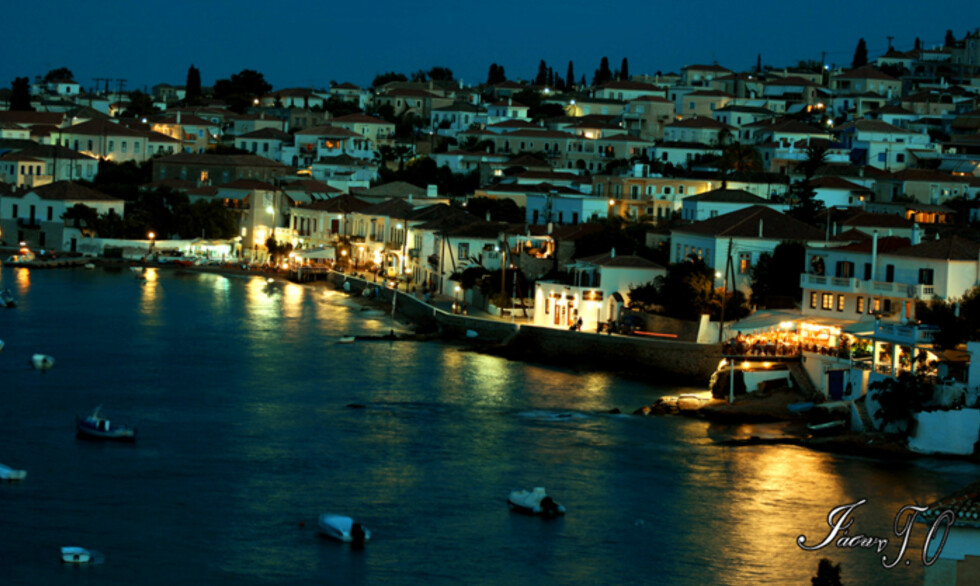 Foto: Spetses.gr