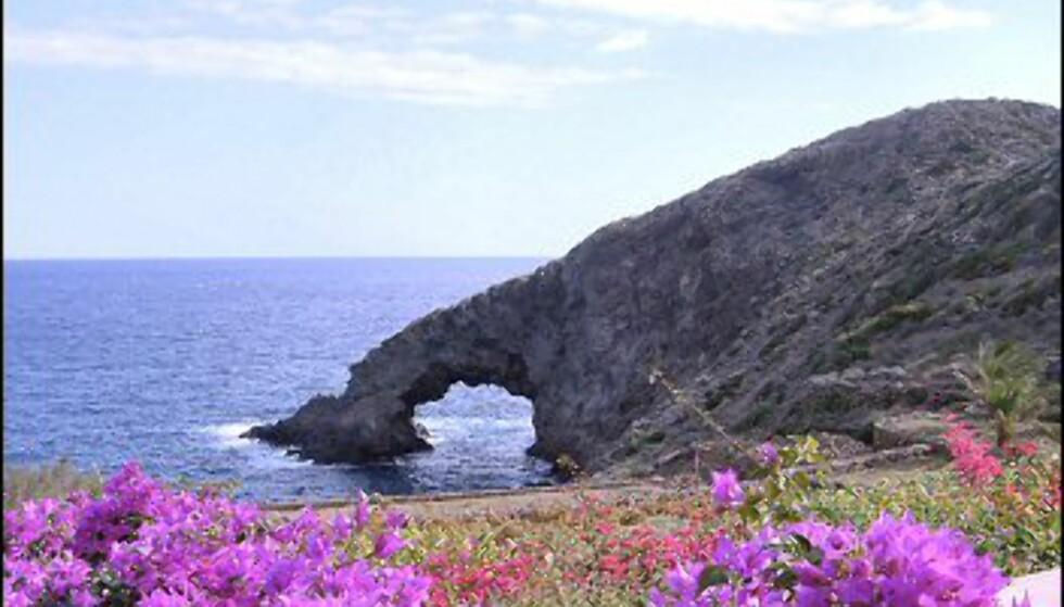 Foto: Pantelleria Dream