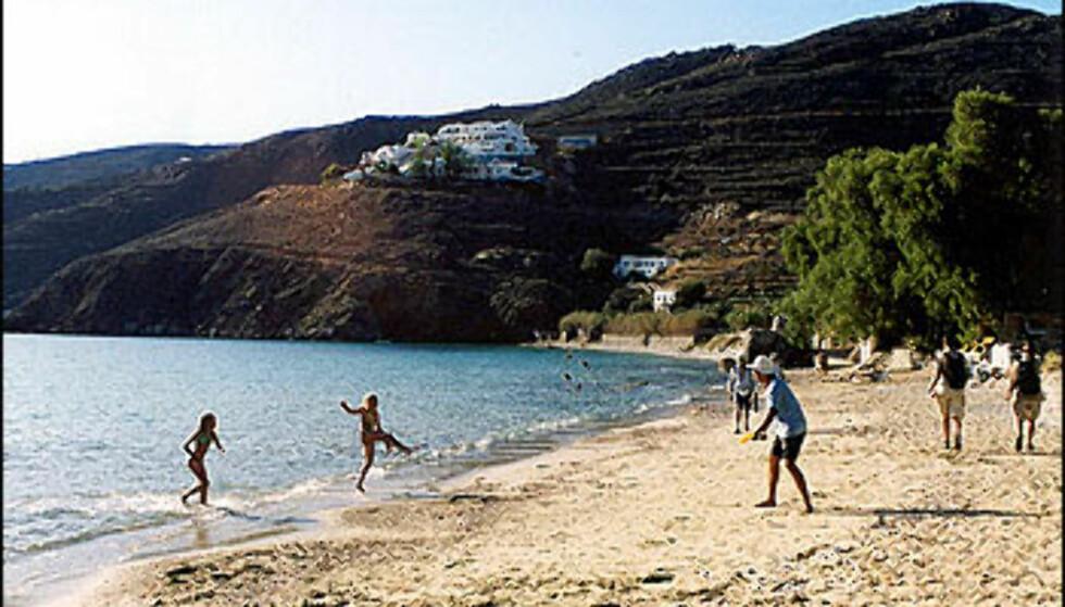 Foto: Aegialis Hotel Foto: Aegialis Hotel