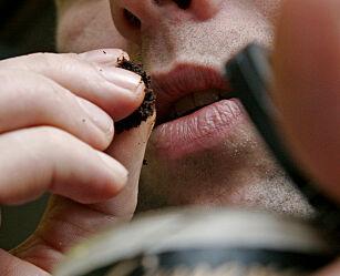 image: Derfor bør du droppe snus