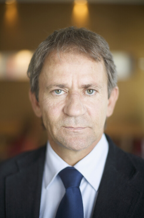 Olav Nyhus er jurist regiondirektør i Forbrukerrådet.  Foto: CF Wessenberg/Kolonihaven