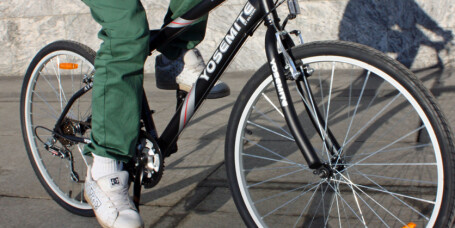 Norges billigste sykkel?
