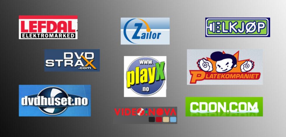 image: Hvilken filmbutikk er best?