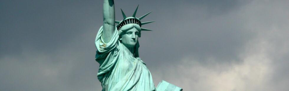 USA ønsker seg flere turister, og innfører en turistskatt. Foto: Ilya Klimanov