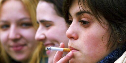 image: Ikke-røykere er smartere