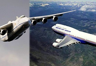 Hva er best: Høye eller lave vinger?