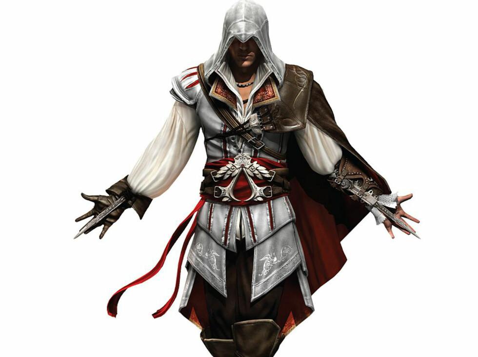 Har du ustabil nettlinje bør du tenke deg om to ganger før du kjøper Assassin's Creed II.