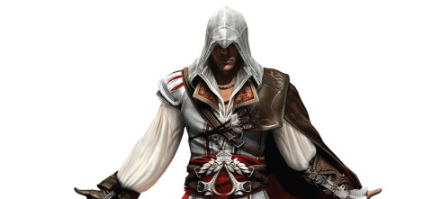 Assassin's Creed II med streng DRM