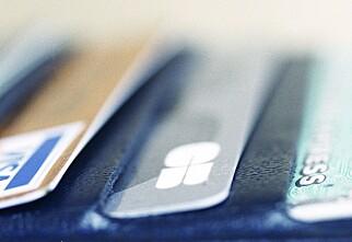 Har du Norges dyreste kredittkort?