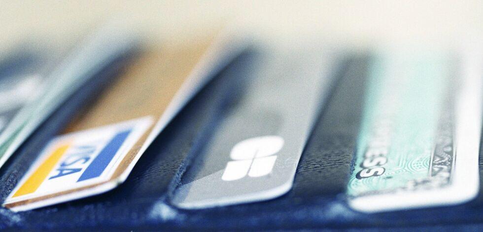 image: Har du Norges dyreste kredittkort?