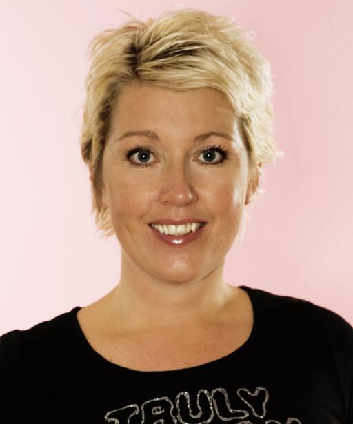 Elisabeth Larsen-Vonstett, kommunikasjonsrådgiver i Star Tour Foto: Star Tour