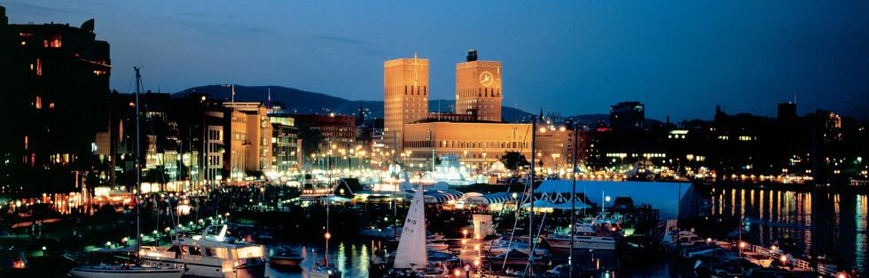Oslo er ifølge leserne Norges beste festby. Er du enig? Du kan stemme i avstemningen nedenfor. Foto: VisitOSLO/Terje Bakke Pettersen