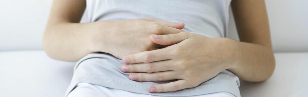 RUMLE, RUMLE: Pinlige magelyder rundt lunsjtider er vel noe de fleste av oss kjenner til. Foto: Colourbox.com