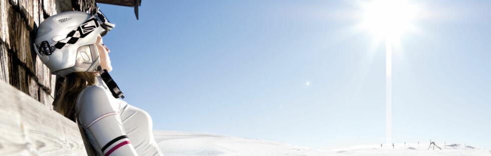 BLANT SNOBBENE: Skisteder som kan lokke med bra bakker, lekre hoteller, designerbutikker og gourmetrestauranter tiltrekker seg gjester med mye penger. Kitzbühel er regnet som Østerrikes mest snobbete skisted. Foto: Medialounge/Kitzbühel