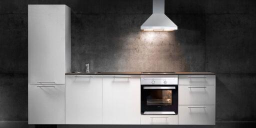 image: Kvik-kjøkken til 13.000 kroner