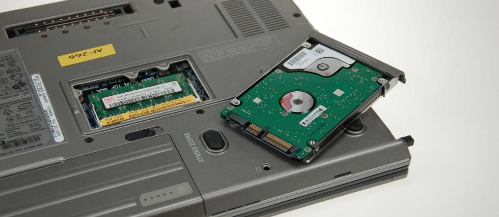 Den smarteste PC-oppgraderingen