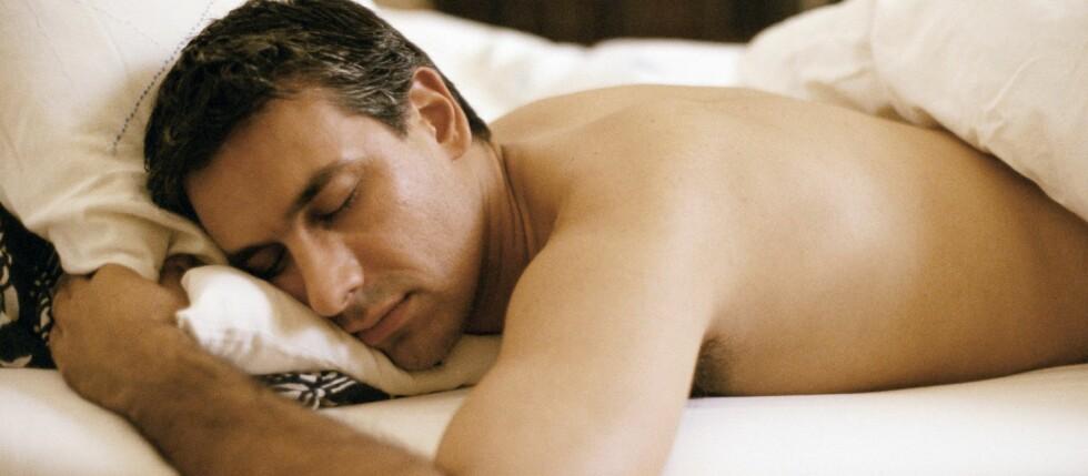 Mangel på søvn fører til økt produksjon av hormonet ghrelin, som er kjent for å stimulere appetitten. Foto: Colourbox