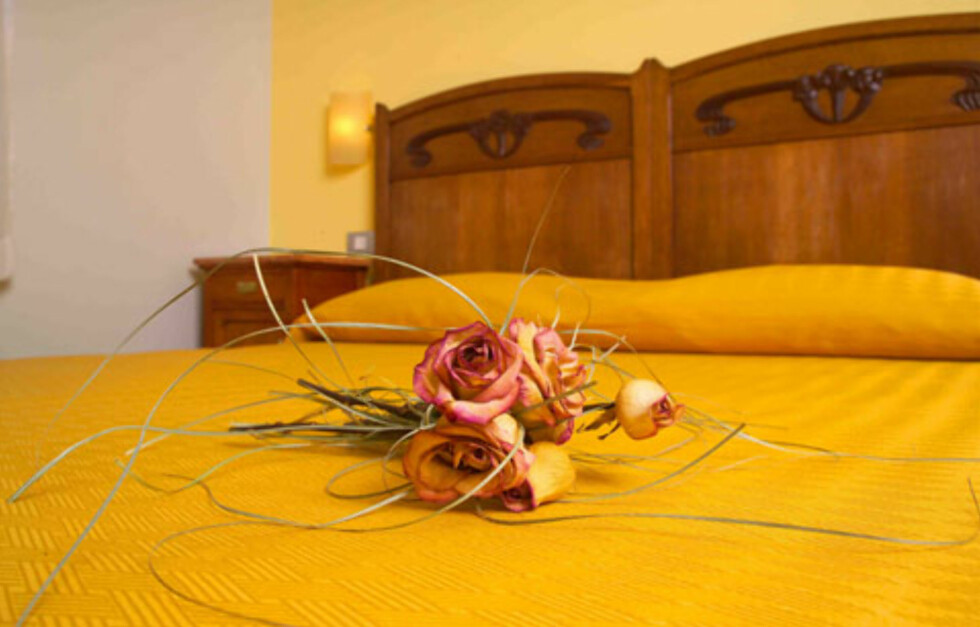Arcadia Residence, Praha Foto: Hotellet