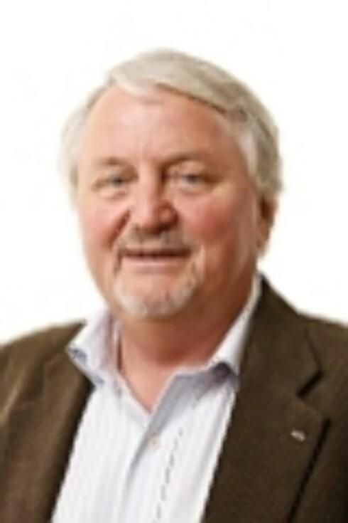 Olaf Stene, NHO