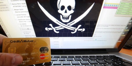 Eurocard pusher ID-forsikring