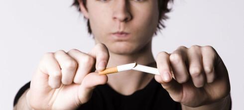 Dette trigger lysten på røyk